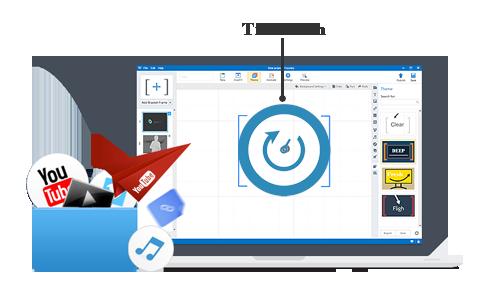Media Presentation Software For Mac