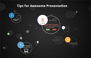 HTML5 Presentation Software | Video Presentation Maker and