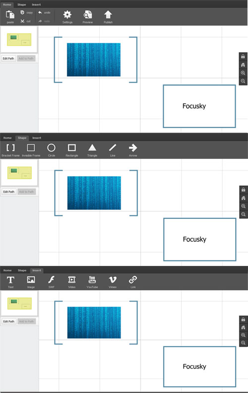 Free Alternative to PowerPoint 1.2.0 full