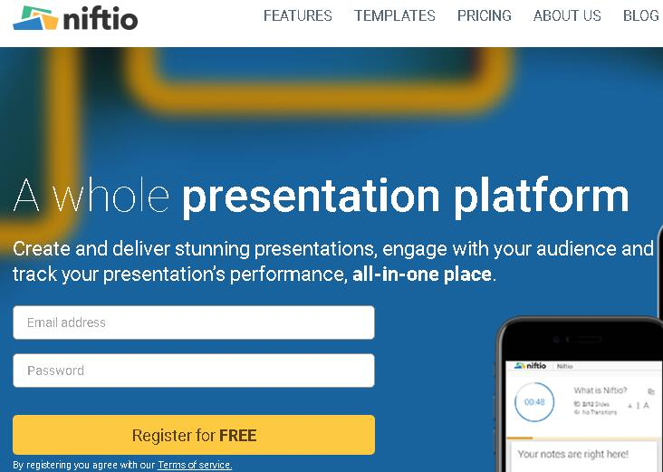 6 best prezi alternative presentation software for mac users _, Powerpoint templates