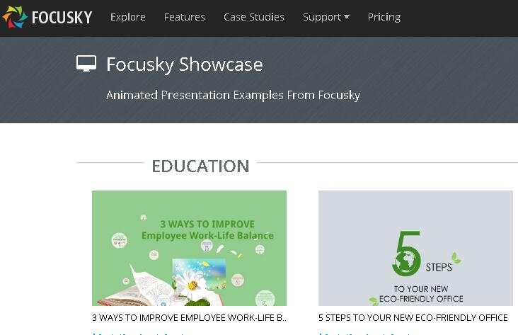 6 best slideshow design software tools to make online presentations