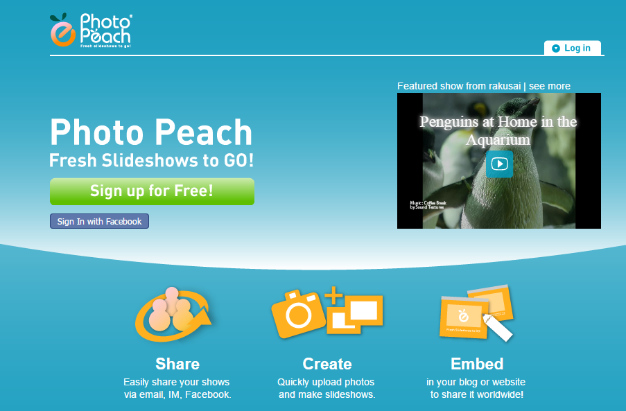 6 Hottest Slideshow Maker Software with Video and Music _