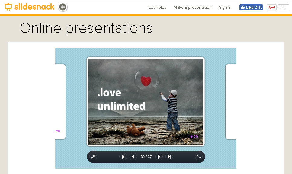 top 10 powerpoint software alternatives free download