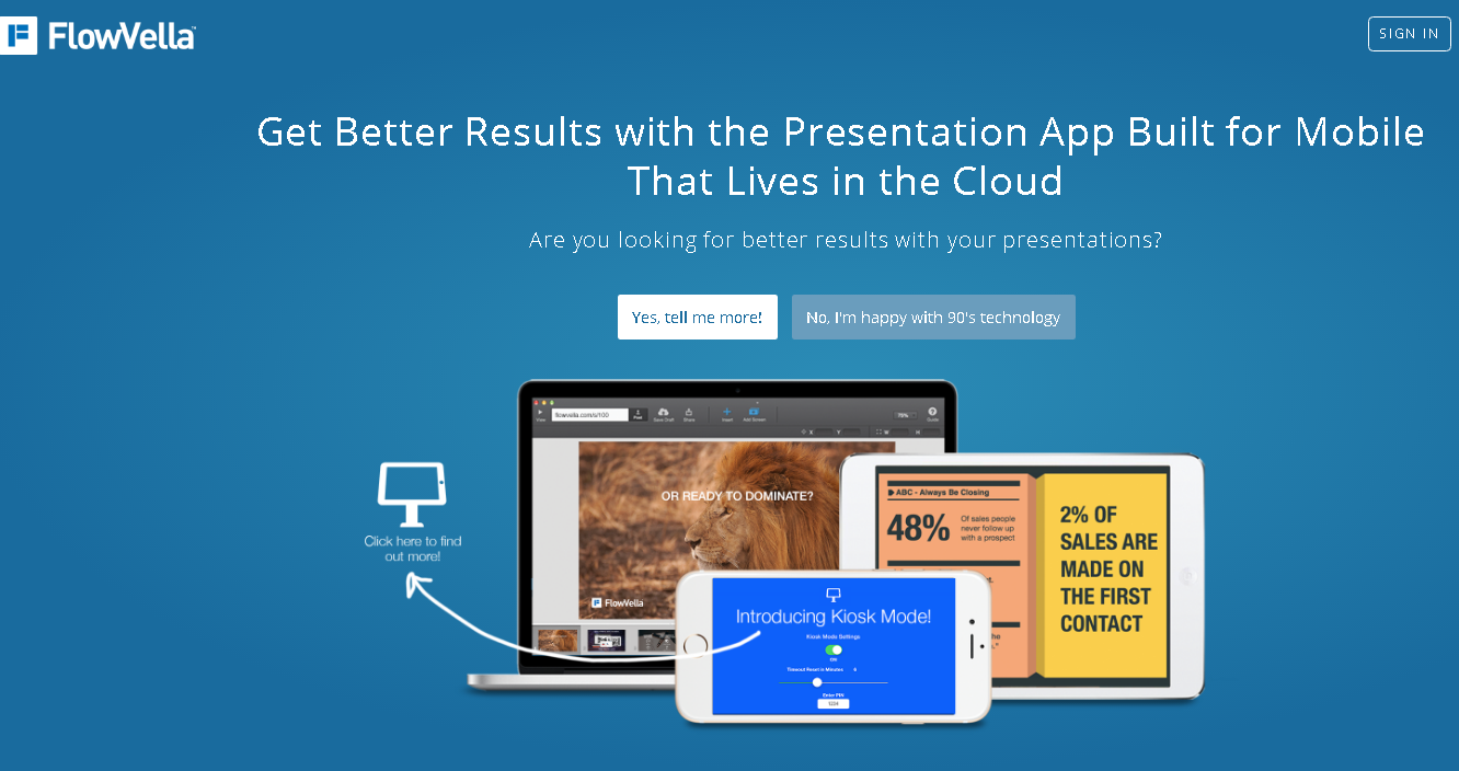 Top 6 Powerful Presentation Maker Software for Mac _ Focusky ...