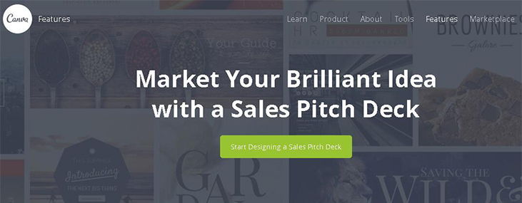 5 best sales presentation tools for marketers and salesman