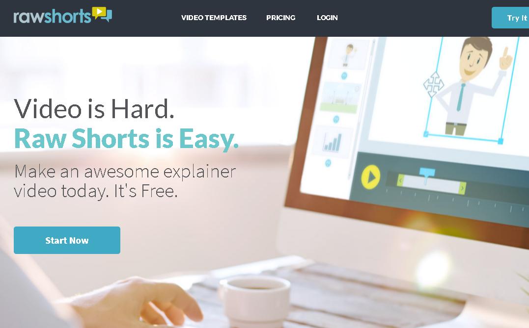 5 Best Presentation Websites like Prezi – Make and Share