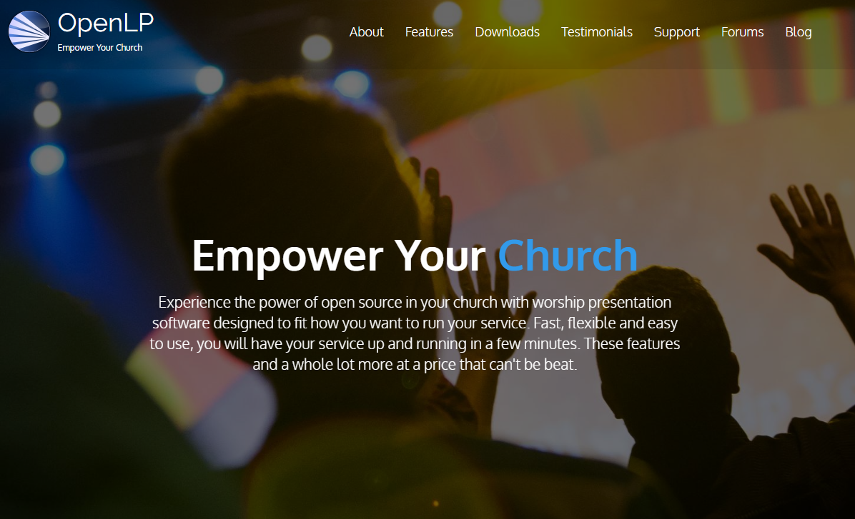 Top 7 Free Church Presentation Software to Make Creative