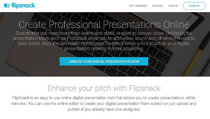 top 8 birthday presentation software to make multimedia birthday