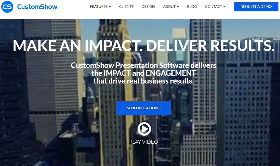 Top 8 Business Presentation Software to Present and Share Your Business