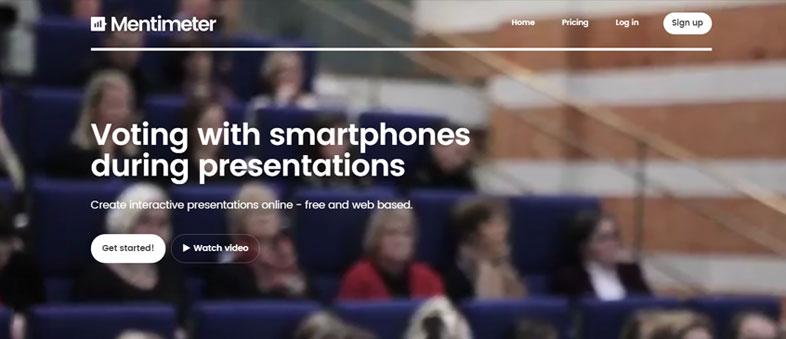6 best websites to make interactive html5 training presentations