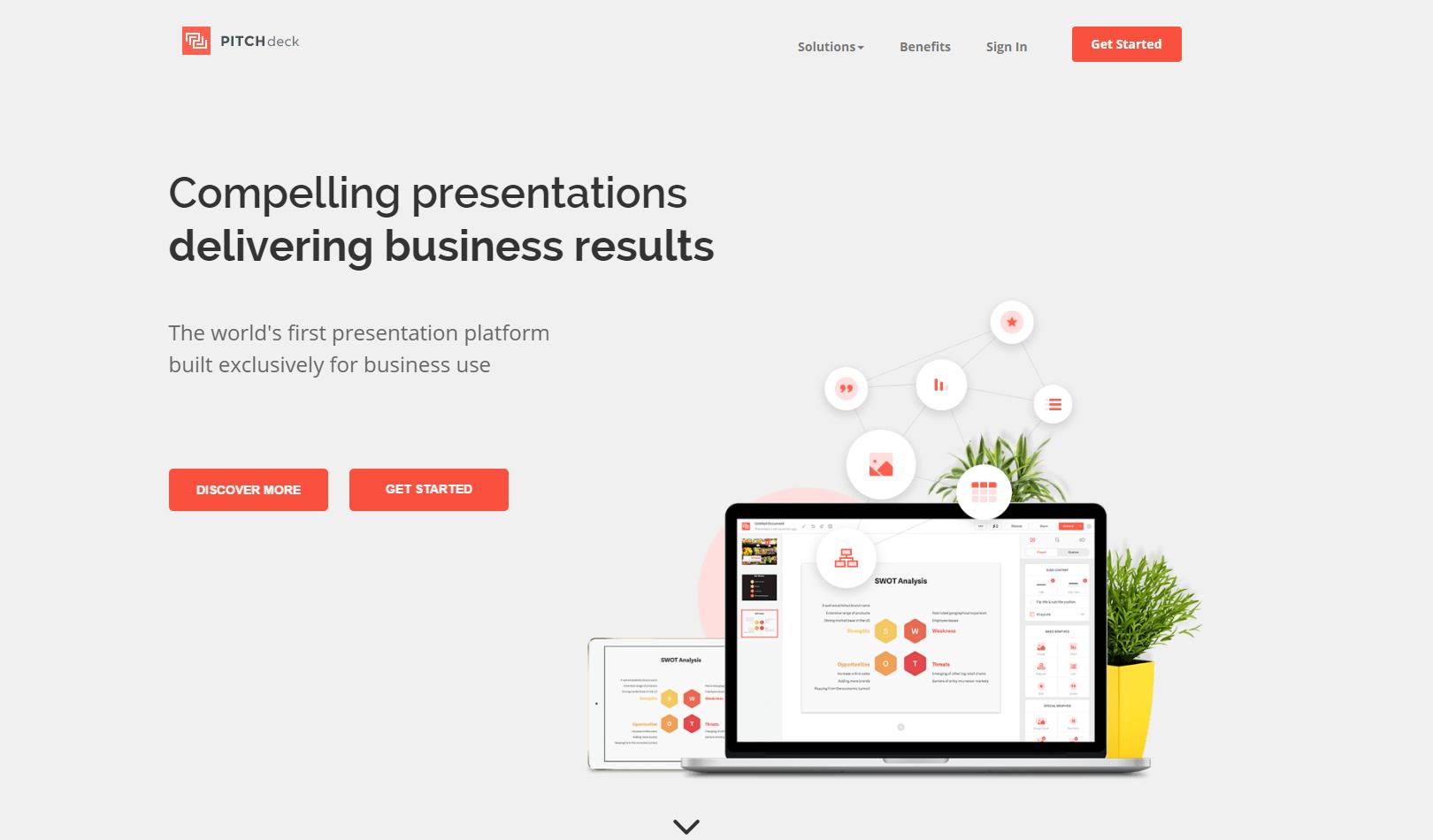 5 creative online presentation design tools for designers