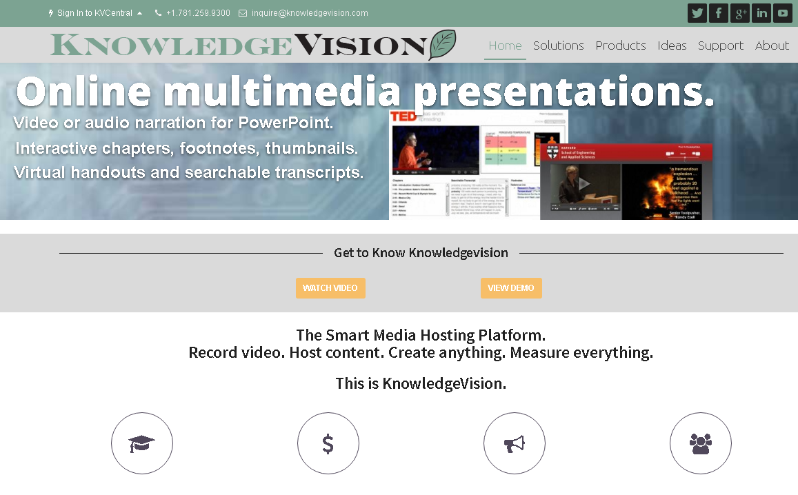 Watch How to Create Interactive Presentations to Impress Students video
