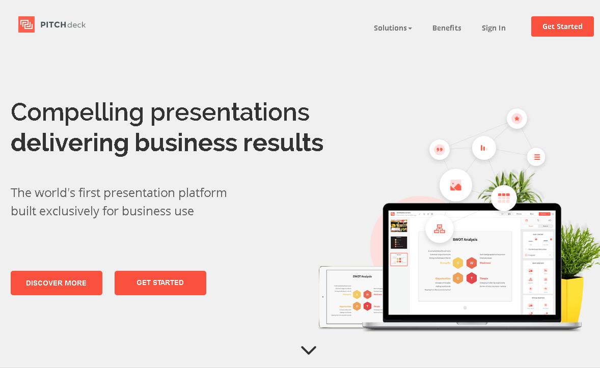top 10 websites to make interactive online presentations focusky