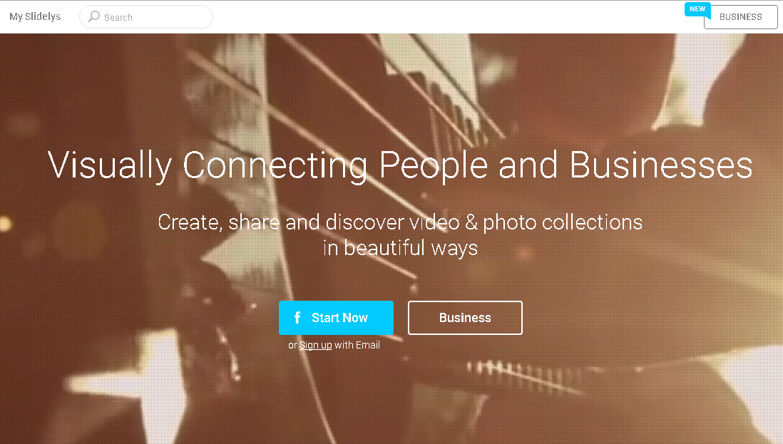 Top 5 Animated Slideshow Maker Tools for Business and