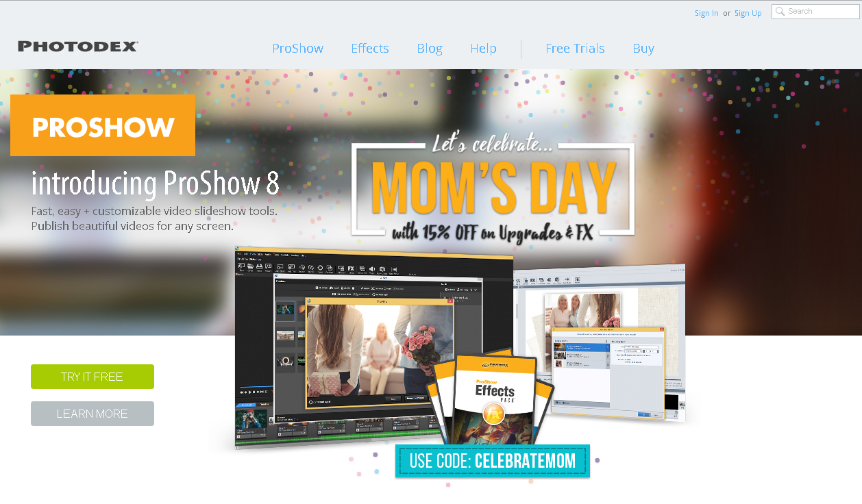 top 5 interactive slideshow software to bring your presentation to next level