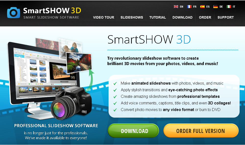 Top 5 Interactive Slideshow Software to Bring Your Presentation to ...