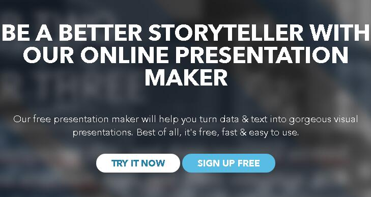 8 best online presentation maker software to create amazing online