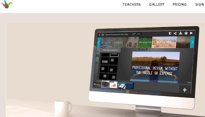 8 best online presentation maker software to create amazing online