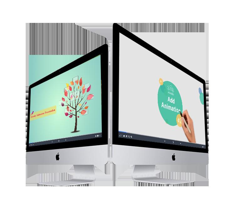 animation presentation free