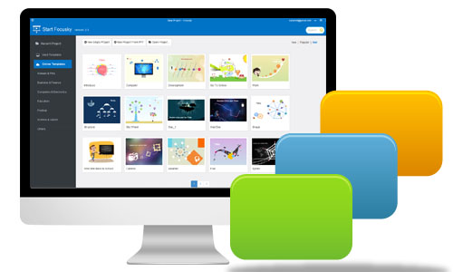 free online presentation maker focusky excellent alternative to