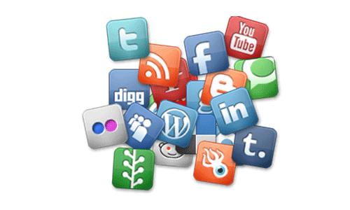 Share presentation online