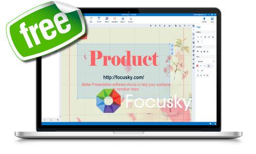 Free Slideshow Maker for Making Dynamic Photo Slideshow Easily   Focusky
