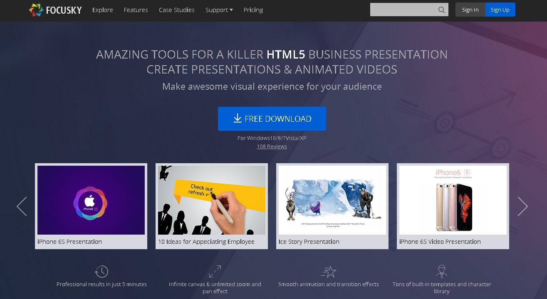 Best presentation website thesis proposal literature