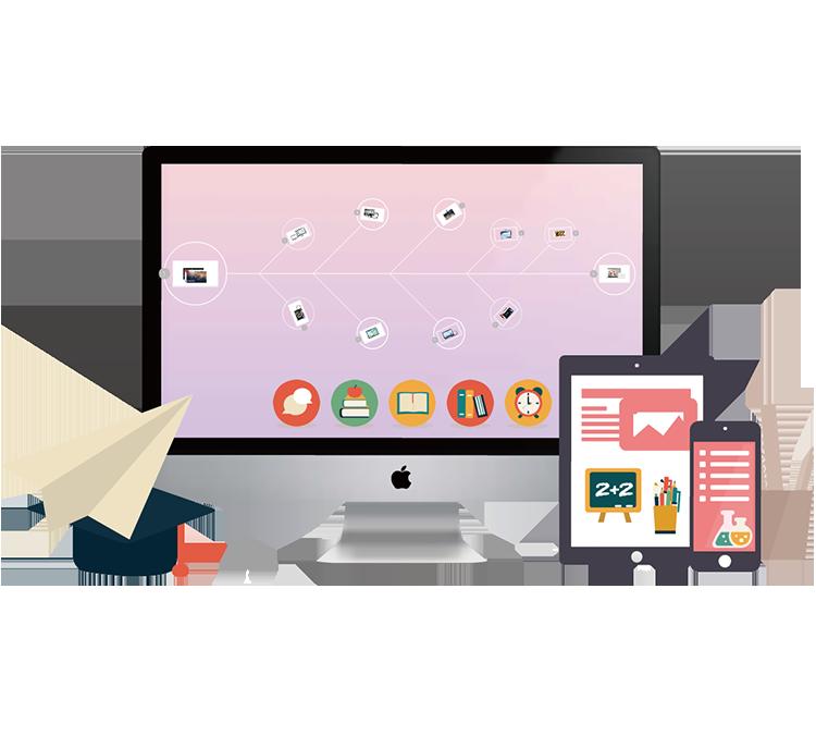 Creative HTML5 Presentation Maker